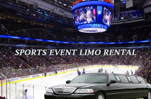 Game Night Limousine Edmonton