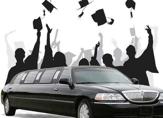 Graduation Limo Service