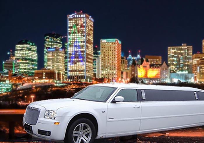 Edmonton Limousines